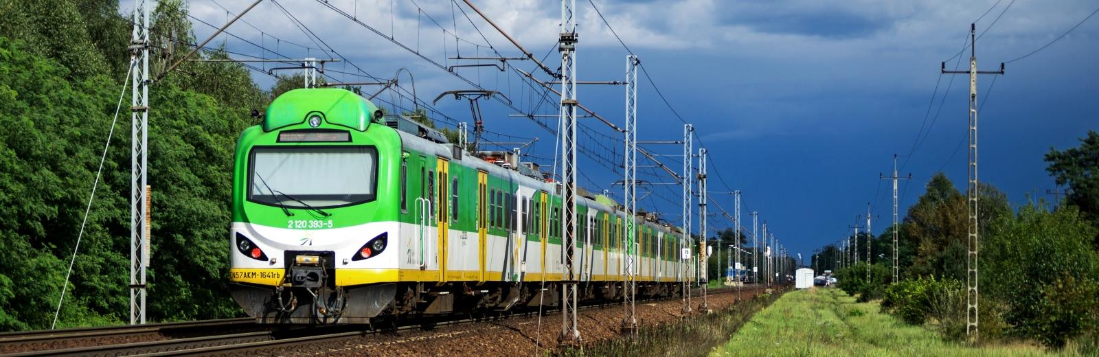 Zmiany w kursowaniu pociągów od 1 września 2015 r.